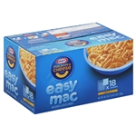 Kraft Easy Macaroni and Cheese - 2.15 Oz. Packet