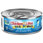 Solid White Albacore Tuna In Water - 5 oz.
