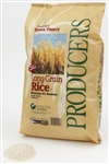 Producers Extra Fancy 4 Percent Long Grain Rice - 50 Lb.