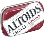 Wrigleys Altoids Smalls Cinnamon Mint
