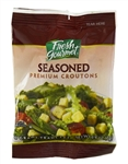 Sugar Foods Fresh Gourmet Seasoned Croution Cube 0.25 Oz.