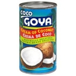 Goya Cream of Coconut - 15 oz.
