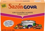 Goya Coriander and Achiote Econo Sazon - 3.32 Oz.