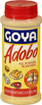 Goya Adobo Seasoning With Pepper - 28 Oz.