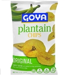 Plantain Chips - 5 Oz.