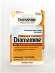 Convenience Valet Dramamine 4 S Tablet Chewable