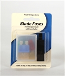 Blade Fuses With Puller Case