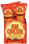 Firecracker Giant Pouch Red Hot Pickled Sausage - 1.7 oz.