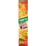 Slim Jim Giant Tobasco Smoked Meat Stick - 0.97 oz.
