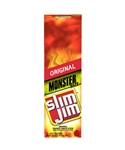 Slim Jim Monster Original Smoked Meat Stick - 1.94 oz.