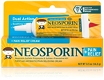 Neosporin Kids Plus Pain Cream - 0.5 Oz.