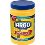 Ach Food Argo Corn Starch Canister 16 oz.