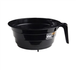 Bunn Plastic Funnel Black