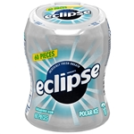 Wrigleys Polar Ice Big E Pack Eclipse Gum Tray