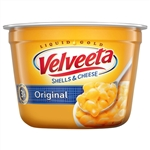 Velveeta Original Shells and Cheese - 2.39 Oz. Cup