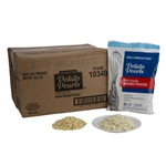 Basic American Potato Pearls Excel Redskin 32.6 oz. Mashed Potatoes