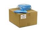 Blue Industrial Wipes - 12 in. x 13 in.