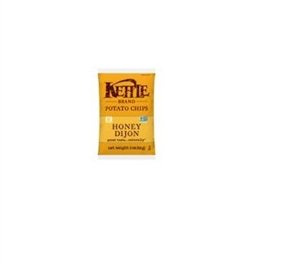 Kettle Honey Dijon Potato Chip - 2 Oz.