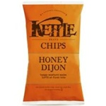 Kettle Honey Dijon Potato Chip - 5 Oz.