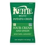 Sour Cream and Onion Potato Chip - 5 oz.