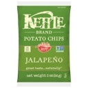 Kettle Jalapeno Potato Chip - 2 Oz.