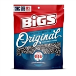 Thanasi Bigs Sunflower Seeds Original Roasted and Salted 5.35 Oz.