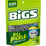Thanasi Bigs Sunflower Seeds Dill Pickle - 5.35 Oz.