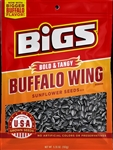 Thanasi Bigs Sunflower Seeds Buffalo Wing