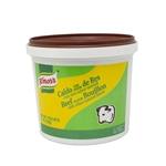 Unilever Best Foods Knorr Caldo De Res Base - 4.4 Lb.