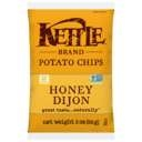 Kettle Honey Dijon Caddy Potato Chip - 2 Oz.