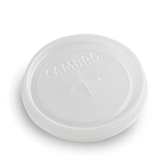 Disposable Lid fits Dine 6 oz. Swirl Tumblers