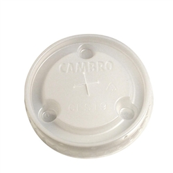 Disposable Lid For Dinex - 9 Oz.