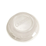 Cambro Lid For Swirl Bowl Clear 5 Oz.
