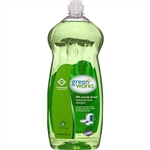 Green Works Manual Pot and Pan Dishwashing Liquid - 38 oz.