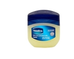 Unilever Best Foods Vaseline Original Pure Petroleum Jelly - 1.75 Oz.