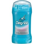 Unilever Best Foods Degree Antiperspirant and Invisible Solid Powder - 1.6 Oz.