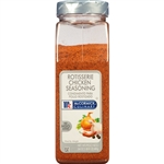 McCormick Rotisserie Chicken 24 oz. Seasoning
