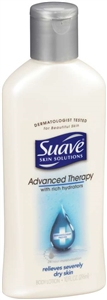 Unilever Best Foods Suave Advanced Skin Therapy Lotion - 10 oz.