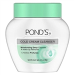 Unilever Best Foods Ponds The Cool Classic Cold Cream - 3.5 oz.