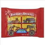 Nabisco Barnums Animal Crackers Zoo Animals - 1 Oz.