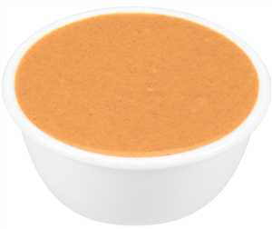 Natural Fisher Creamy Peanut Butter - 35 Pound