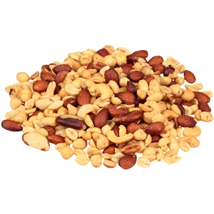 John B. Sanfilippo and Son Fisher Fancy Mixed Nuts - 2 Lb.