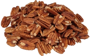 John B. Sanfilippo and Son Fisher Fancy Large Pecan Halves - 5 Lb.