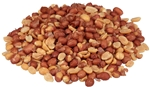 Whole Spanish Peanuts Roasted and Salted - 5 Lb.