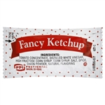 Portion Pac Ketchup Single Serve Foil Pouch 7 Grm.