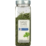 McCormick Seasoning No Msg 2 oz. Parsley Flakes