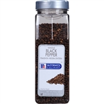 McCormick Whole Black Pepper 19.5 oz.