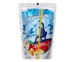 Capri Sun Fruit Punch Beverage - 6 Oz. Pouch