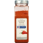 McCormick Cayenne Ground Pepper 14 oz.