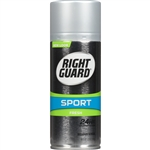 Right Guard Sport Aero Fresh - 8.5 Oz.